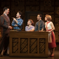 Cast Announced And 5th Show Just Added For BEAUTIFUL - THE CAROLE KING MUSICAL