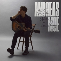 Andreas Moe Releases New EP 'All Our Worries Are Poems - Pt.1' Photo