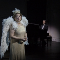 BWW Review: SOUVENIR at Rep Stage in Columbia - You'll Laugh Till It Hurts!