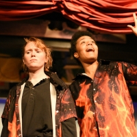 In Death's Company Presents THE LAST DAYS OF JUDAS ISCARIOT at Pax Amicus Castle Thea Photo