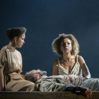 BWW Review: ANTONY AND CLEOPATRA, National Theatre At Home Photo