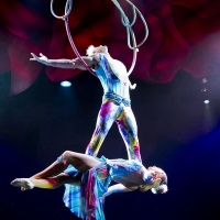 Van Wezel to Welcome CIRQUE DREAMS HOLIDAZE