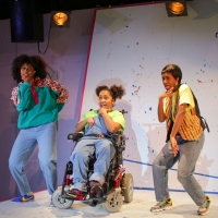 BWW Review: LITTLE MISS BURDEN, The Bunker Photo