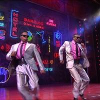 SMOKEY JOE'S CAFE Comes to BroadwayHD Next Month Photo