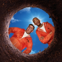 Louis Sachar's HOLES is Coming to the Belgrade Theatre