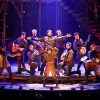 Berkeley Rep Announces Pigpen Theatre Co.'s THE TALE OF DESPEREAUX Photo