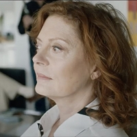 VIDEO: Susan Sarandon Leads Tear-Jerking Family Drama in New BLACKBIRD Trailer Photo