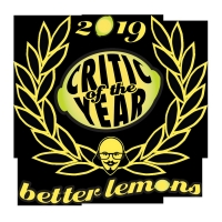 Better Lemons Announces 2019 Critics Of The Year Awards