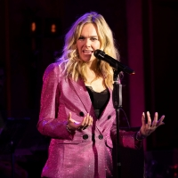 Photo Flash: Laura Bell Bundy, Ali Ewoldt and More In I AM WOMAN At Feinstein's/54 Below