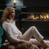 Amanda Holden Releases New Christmas Single, 'Home For Christmas' Photo