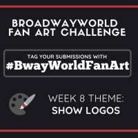 Check Out Week 7 Submissions of #BwayWorldFanArt and Get Drawing For Week 8! Photo