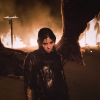VIDEO: Billie Eilish Releases New Music Video for 'all the good girls go to hell' Photo
