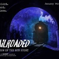 Shadow Of The Run Team Brings New Immersive Pop-up To Bedford, January 2020 Photo