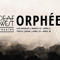 Jean Cocteau's ORPHEE Viewed Through Unique Lens Of Deaf West Theatre