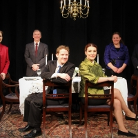 BWW Review: THE DINING ROOM at Square One Theatre Company Photo