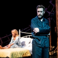 BWW Review: BAD NIGHTS AND ODD DAYS, Greenwich Theatre Photo