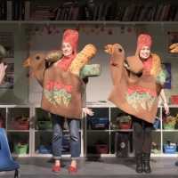 BWW Review: THE THANKSGIVING PLAY: Pardon Our Political Correctness Photo