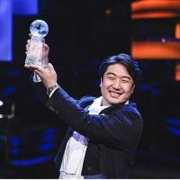 Baritone Gihoon Kim Crowned BBC Cardiff Singer Of The World 2021 Photo