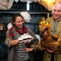 Theatre Royal Brighton Will Present NELLIE LIMELIGHT AND THE OYSTERS OF TIME
