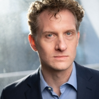 Mark Campbell Joins The Cast Of Off-Broadway's PERFECT CRIME Photo