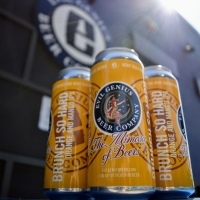 EVIL GENIUS BEER Tapped by MILLER HIGH LIFE for Collaboration Photo