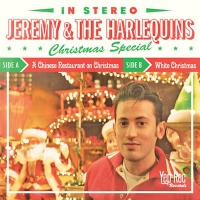 Jeremy & The Harlequins To Release 'Christmas Special,' New Single Out Now