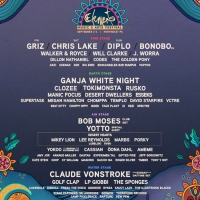 GRiZ, TOKiMONSTA, YokoO Special Extended Set and More Announced for Elements Music & Arts Photo