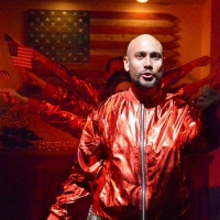 BWW Review: WEST ADAMS at Skylight Theatre WEST ADAMS Smartly Takes on Privilege, Rac Photo