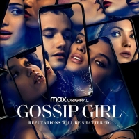 HBO Max Unveils Official Key Art For GOSSIP GIRL Photo
