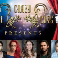 The Crazy Coqs Presents to Continue Season with A Celebration of French Theatre Photo