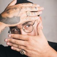 Wolf Saga Shares New Single 'Get Back' Photo
