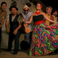 Las Cafeteras and Mostly Kosher Headline HOLIDAY SONG TRACKS Concert Photo