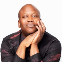BWW Review: TITUSS BURGESS TAKE ME TO THE WORLD Dazzles at Carnegie Hall Photo