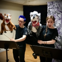 DEEP Arts Shares At-Home Fun From LIKAH! A Puppy Musical