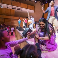 Three New York City-Based Musical Groups to Perform in Zankel Hall as Part of the Musical Explorers Family Concert