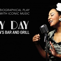 New Repertory Theatre to Present LADY DAY AT EMERSON'S BAR & GRILL Photo