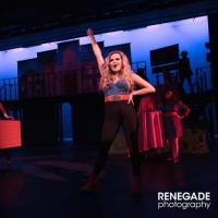 BWW Review: FOOTLOOSE at Summer Arts Intensive Photo