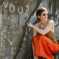 Kathryn Keats Presents THE HUMMINGBIRD as Part of the MarshStream International Solo  Photo