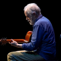 Acoustic Guitar Legend Leo Kottke Announced At The Center For The Arts Photo