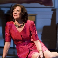 Karen Ziemba to Perform as Part of Cape May Stage's Broadway Series Photo