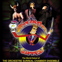 The Warwick Theatre Announces the World Premiere of the Orchestre Surreal Chamber Ensemble