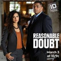 ID Examines Questionable Courtroom Convictions in REASONABLE DOUBT