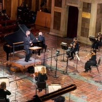 New York Philharmonic Announces New On-Demand Streaming Service NYPhil+ Photo
