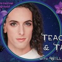 Island Shakespeare's TEACAKES & TAROT Announces Co-Production With HowlRound TV Photo