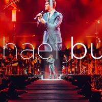 Michael Bublé Announces Return to Touring Photo