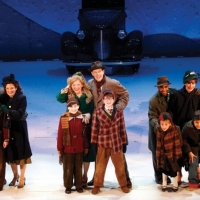 BWW Review: A CHRISTMAS STORY at Morrison Center Photo