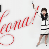BWW Feature: Tovah IS LEONA! at Mizner Park Cultural Center Photo