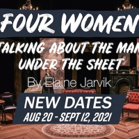 Salt Lake Acting Company Postpones World Premiere of FOUR WOMEN TALKING ABOUT THE MAN UNDE Photo