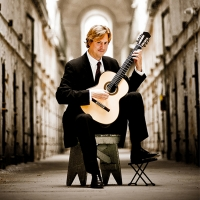 Jason Vieaux Will Perform a Concert Presented By Chamber Music Northwest Photo