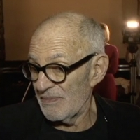 BWW TV: Watch Larry Kramer Talk About His Masterpiece, THE NORMAL HEART, on Opening Night